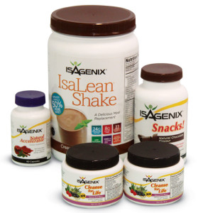 Isagenix Products Easy Weight Loss Diet Plans